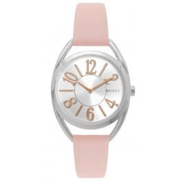 Růžové dámské hodinky MINET ICON TEA ROSE MWL5083