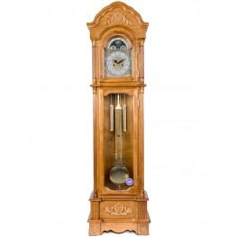 Podlahové hodiny Adler 10111-OAK-B