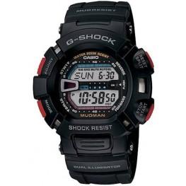 Hodinky Casio G-9000-1VER