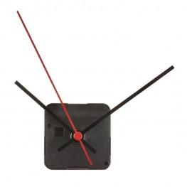 Krystalový hodinový strojek s tichým chodem a 4 sadami ručiček TFA 60306101