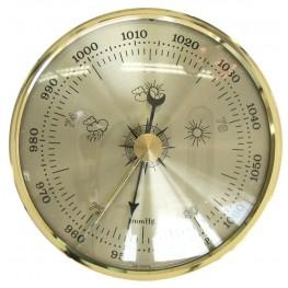 Barometr 81 mm na zabudování TFA K1.100869