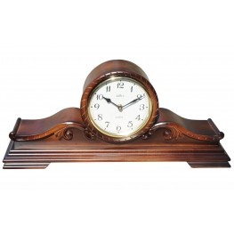 Stolní hodiny Adler 12003-W