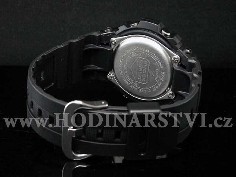 Hodinky Casio AW 591-2A - Hodinářství.cz fe8d9b80bd