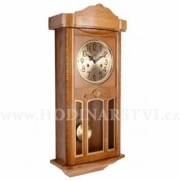 Kyvadlové hodiny Adler 11002-OAK