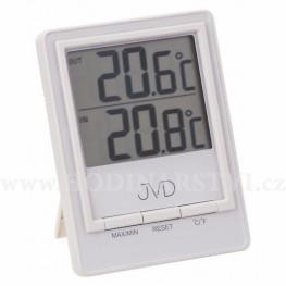 Teploměr JVD T26