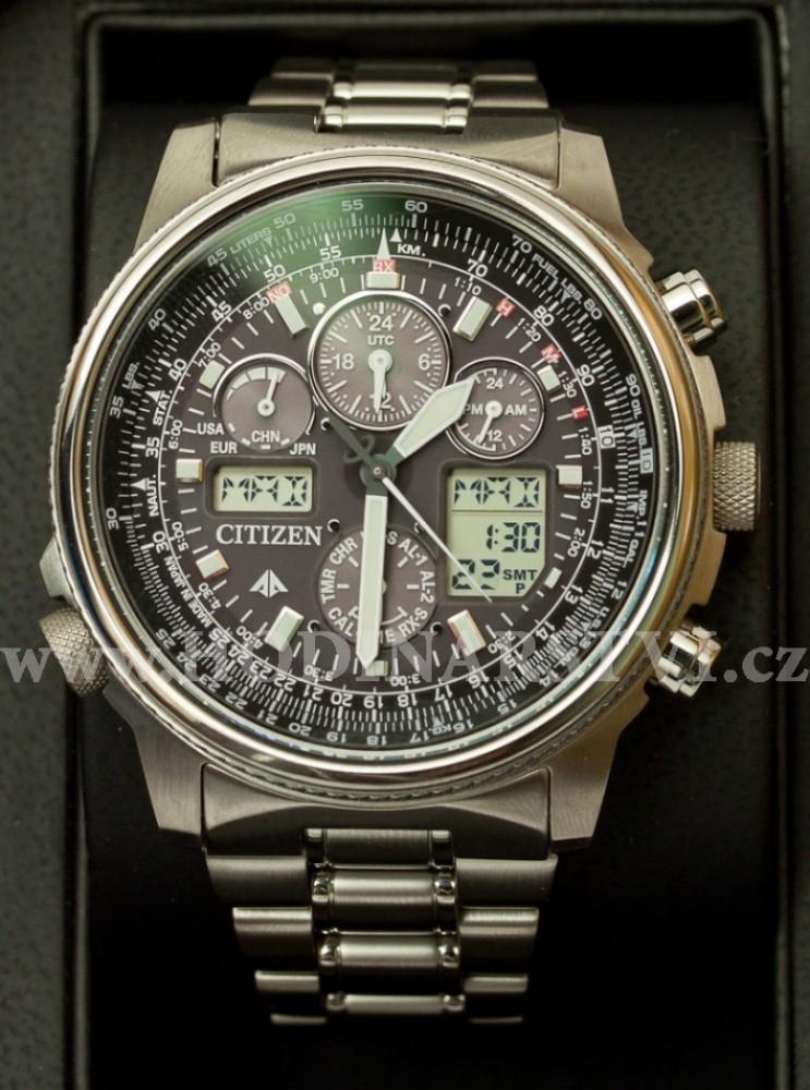 Pánské hodinky Citizen JY8020-52E - Hodinářství.cz a5c6b07065