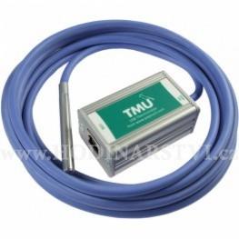 TMU - USB teploměr