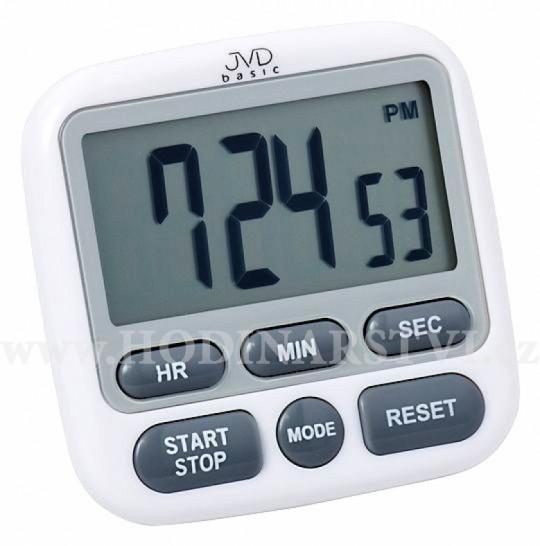 Kuchyňská minutka JVD DM82