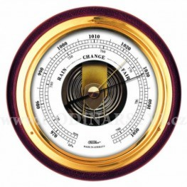 Luxusní barometr Fischer 1434B-22
