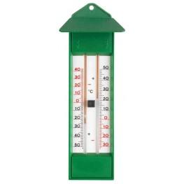 Teploměr min-max - zelený TFA 10.3015.04
