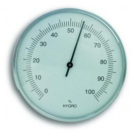 Vlhkoměr 95 mm na zabudování - K1.100275