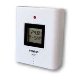 Bezdrátové čidlo pro meteostanici VENTUS 820 - VENTUS 047