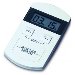 Minutky - časovač a stopky TFA 38.2005.02 - barva bílá