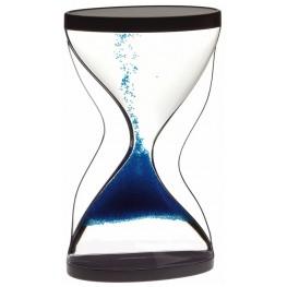 Přesýpací hodiny TFA 18.6008.06 - modré