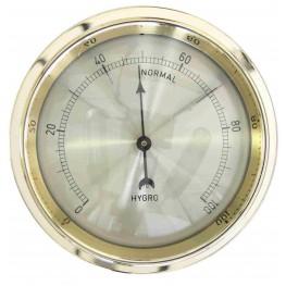 Vlhkoměr 93 mm na zabudování - K1.100408