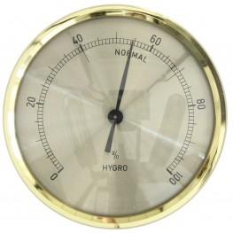 Vlhkoměr 70 mm na zabudování - K1.100365