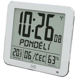Digitální hodiny JVD DH9335.1