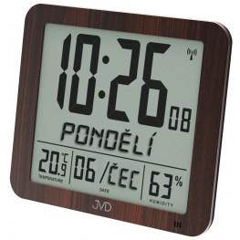 Digitální hodiny JVD DH9335.2