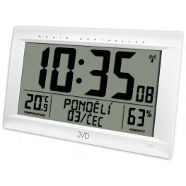 Digitální hodiny JVD RB9075.2