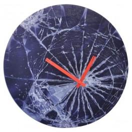 Hodiny NEXTIME 8147 43cm Crash
