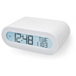 Digitální budík s FM radiopřijímačem RRM116W