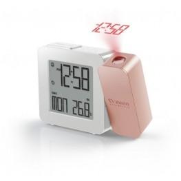 Digitální budík s projekcí času RM338PRG PROJI