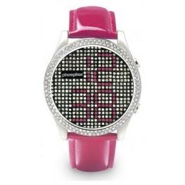 Dámské hodinky s technologií M3D Phosphor Appear™ MD003L