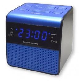 Digitální budík s FM radiopřijímačem WT 463B