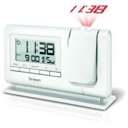 Digitální budík s projekcí RM308PW