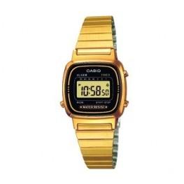 Hodinky Casio LA670WEAD-1EF