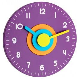 Nástěnné hodiny TFA 60.3015.11 POLO