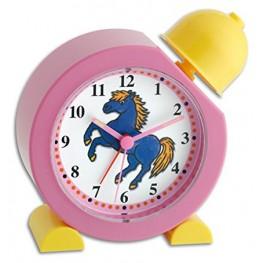 Dětský budík TFA 60.1011.12 se zvukem koně