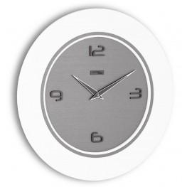 Designové nástěnné hodiny I171GR IncantesimoDesign 59cm