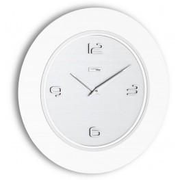 Designové nástěnné hodiny I040AG IncantesimoDesign 39cm