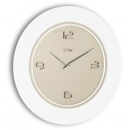 Designové nástěnné hodiny I171CH IncantesimoDesign 59cm