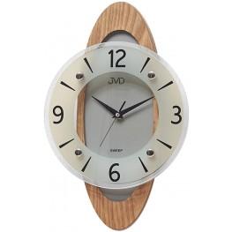 Nástěnné hodiny JVD NS17011.78
