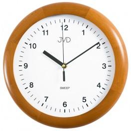 Nástěnné hodiny JVD NS2341.41