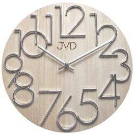 Nástěnné hodiny JVD HT99.2