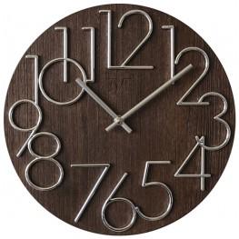 Nástěnné hodiny JVD HT99.3