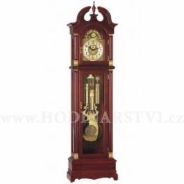 Podlahové hodiny Hermle 01164-N91161