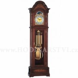 Podlahové hodiny Hermle 01168-031161