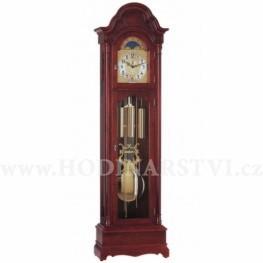 Podlahové hodiny Hermle 01161-N90461