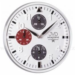 Hodiny JVD HA15.2